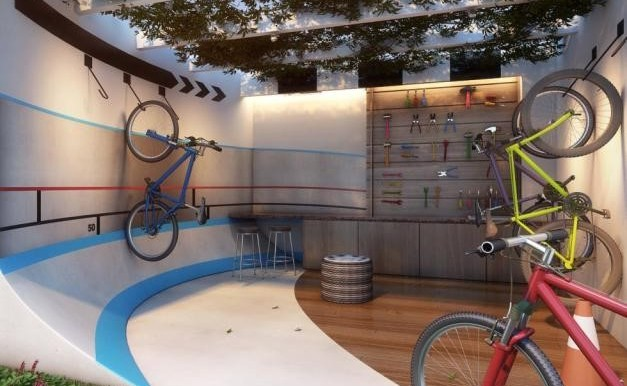 Home Boutique - bike atelier