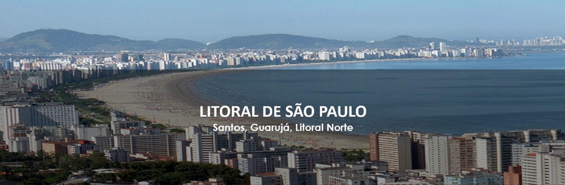 Litoral de São Paulo
