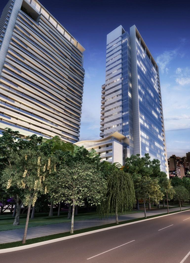 Urbanity Corporate, Chacara Santo Antonio, SP