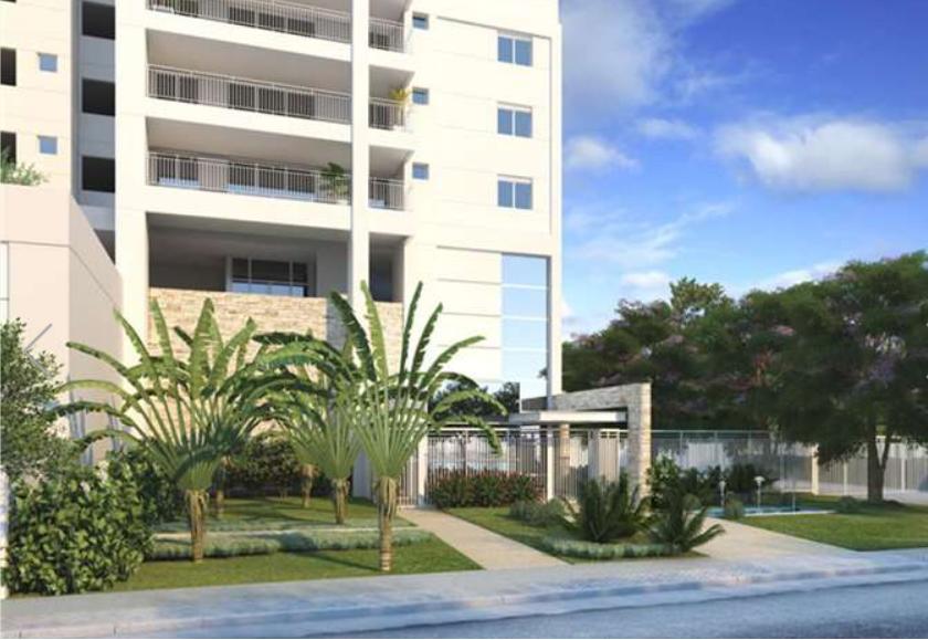 Flórida Residence Park, Santo Amaro, SP
