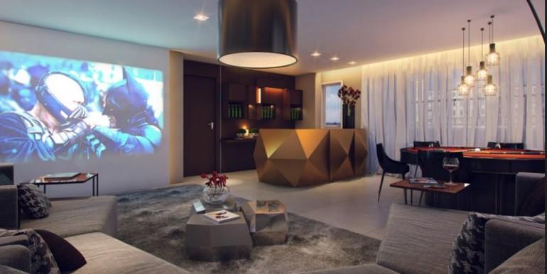 Home Design Pinheiros 01
