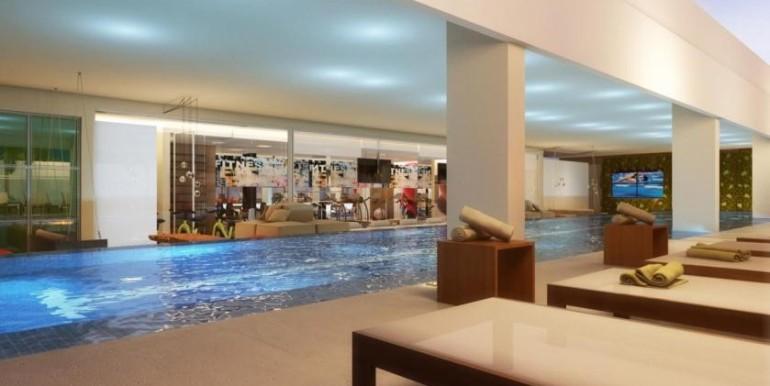 Home Boutique - boutique pool