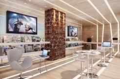 Home Boutique - lounge