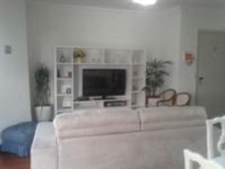 Revenda – Apartamento no Campo Belo
