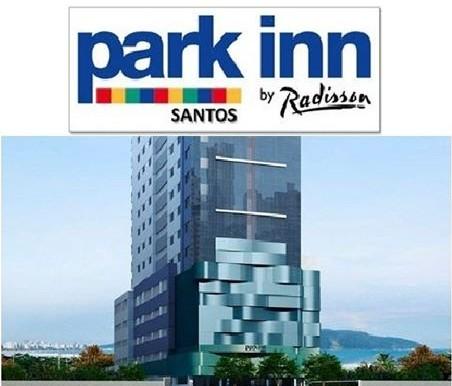 Park Inn santos 01