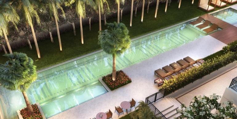 legacy vila mariana -perspectiva-ilustrada-da-piscina-e-solarium