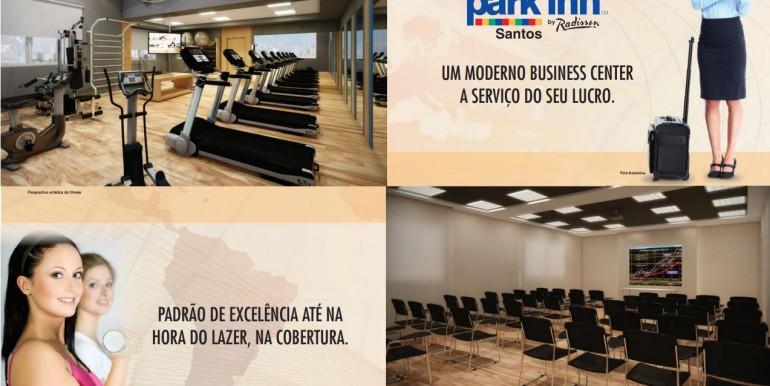 park inn santos 09