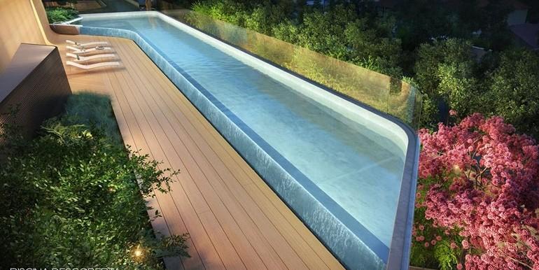 pininfarina piscina descoberta
