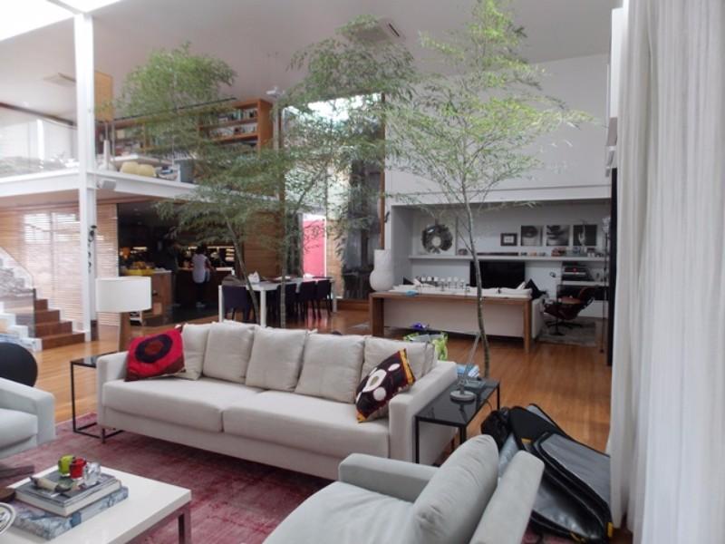 Casa inspiradora alto padrão – ao lado da Chácara Flora