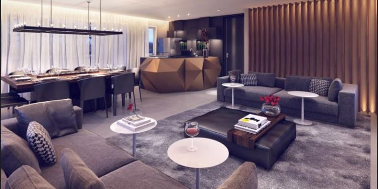 Home Design Pinheiros 02